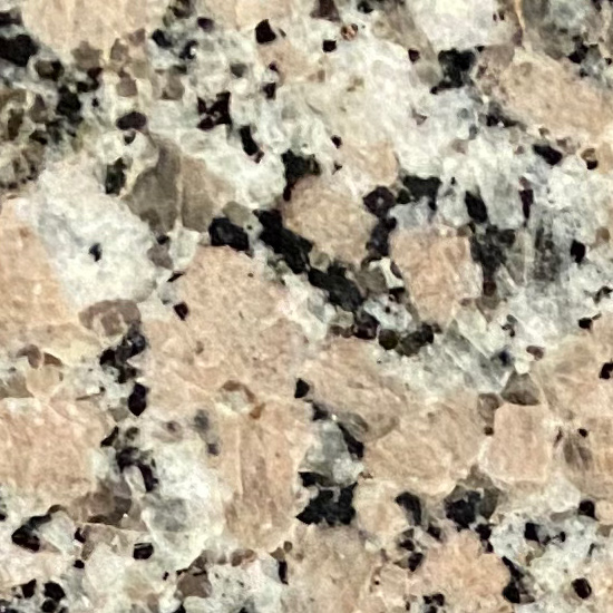 Colonial Rose Granite