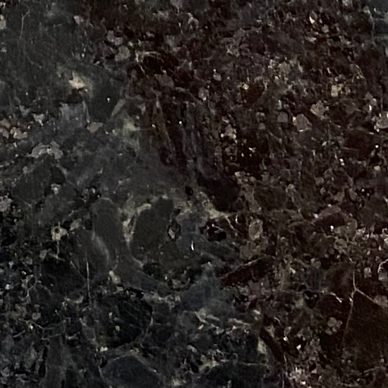 Royal Black Granite